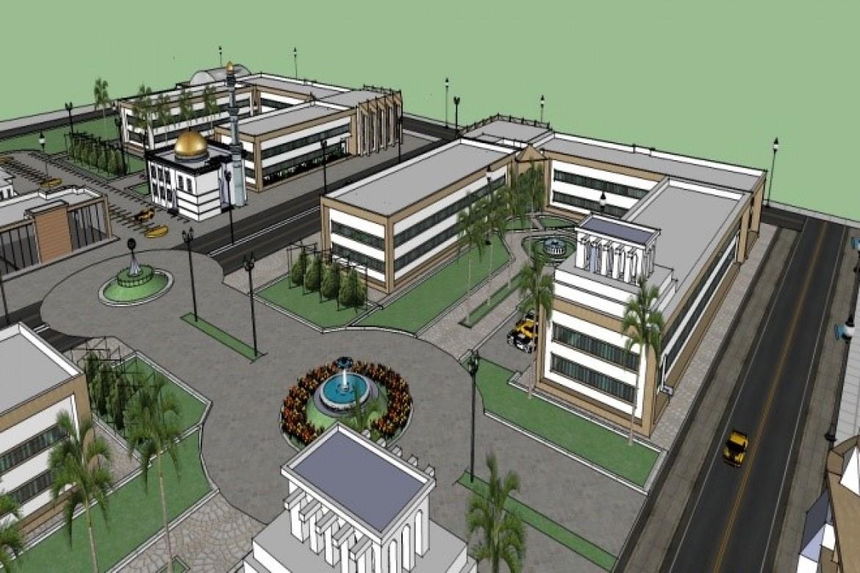 Al Ahsa University Consultation