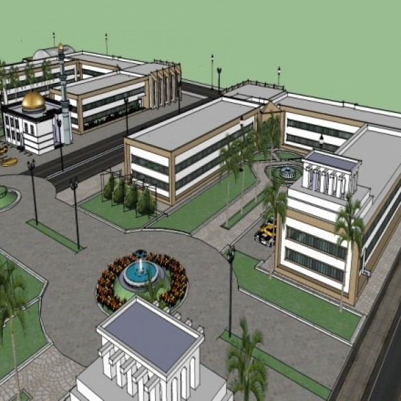 Al Ahsa University