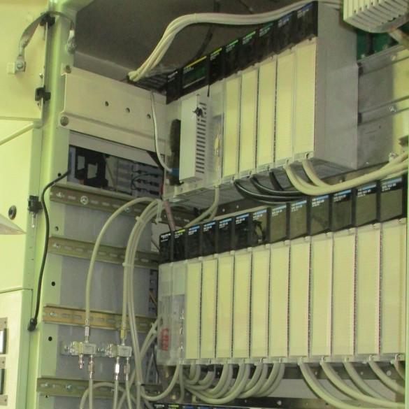 Upgrade of obsolete Schneider PLC at SAFCO – Sabic